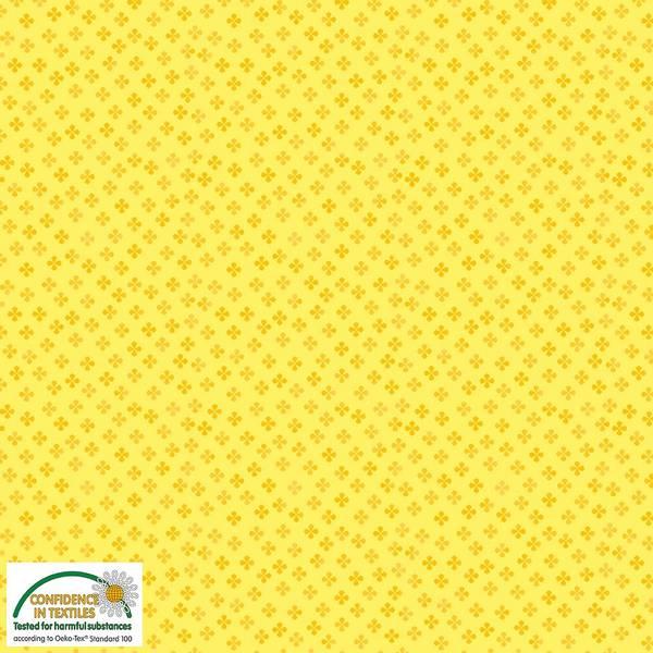 Bilde av Gradiente - 1 mm dots på gul