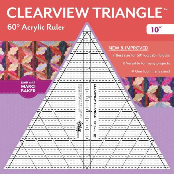 Bilde av Clearview Triangle 10
