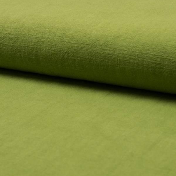 Bilde av Lin, stonewashed - limegrønn