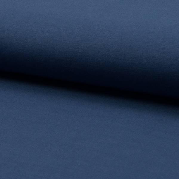 Bilde av Bengalin - buksestretch, jeansblå