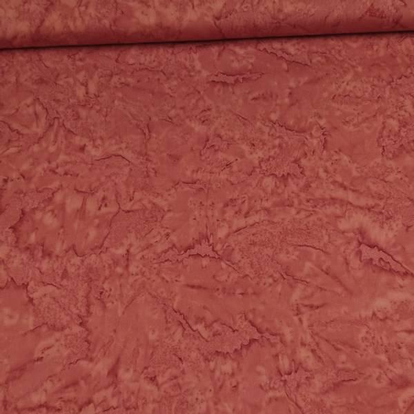 Bilde av Starburst - lys rustrød marmorert