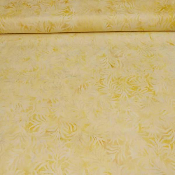 Bilde av Starburst - gul m ca 5 cm blader