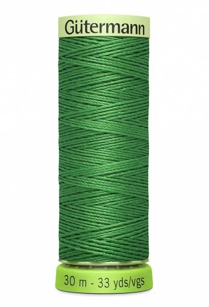 Bilde av Knapphullstråd - 30m - fv. 396 - gressgrønn