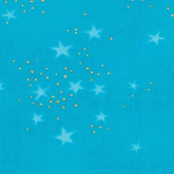 Bilde av 45 cm Laurel Burch Basic Star - turkis