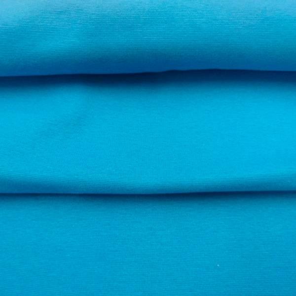 Bilde av 50 cm Ribb stretch, himmelblå, fin