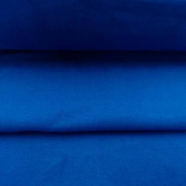 Bilde av 40 cm Ribb stretch, koboltblå, fin