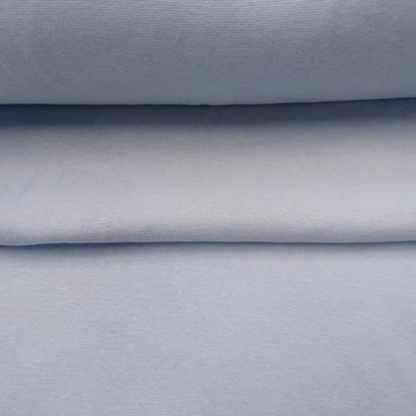 Bilde av 50 cm Ribb stretch, lysblå  fin
