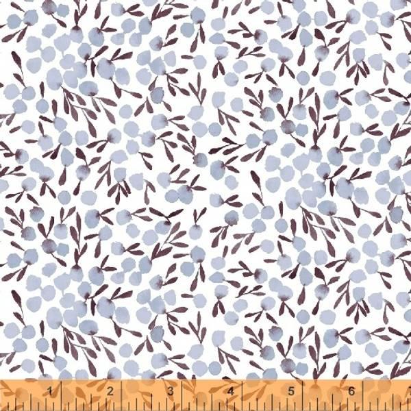 Bilde av Field Day - ca 5mm lysblå akvarell bær