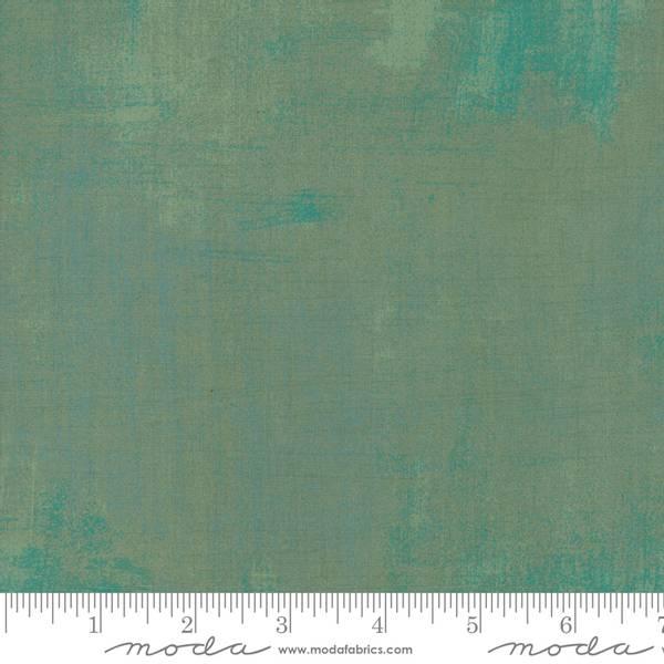 Bilde av Grunge - Flora - dusgrønn