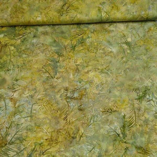 Bilde av Fairytale - gulgrønne 14 cm blader