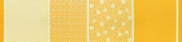 Bilde av 45 cm Play All Day - 4 stoffer i ett - gul