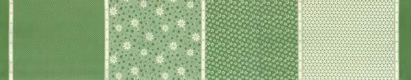 Bilde av Play All Day - 4 stoffer i ett - grønn