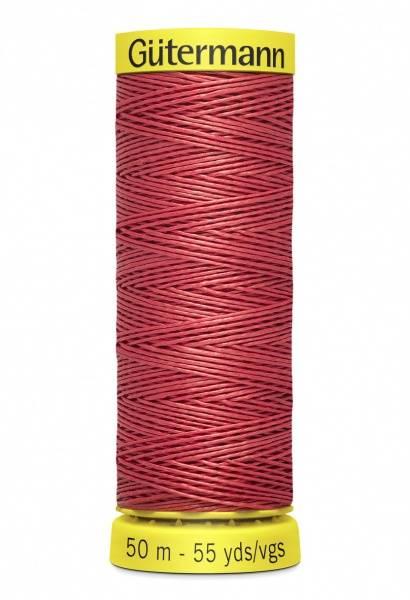 Bilde av Lintråd, fv. 4012 rød, Gütermann, 50m