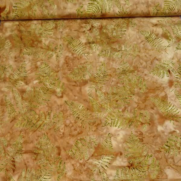 Bilde av Fairytale - lys brun m 12 cm oliven bregn