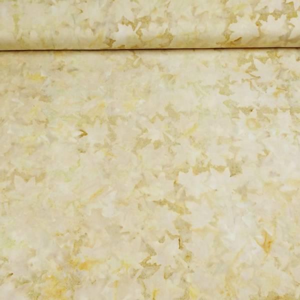 Bilde av Fairytale - gul sandfarget m 6 cm blader