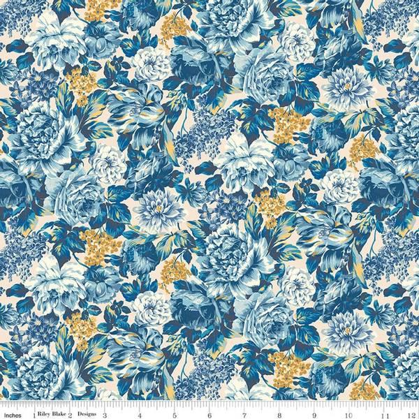 Bilde av 50 cm Liberty - Emporium Collection - Wild Bloom