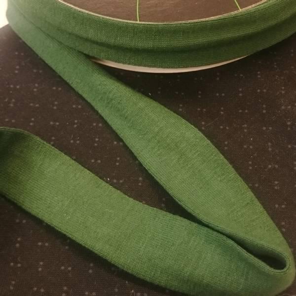 Bilde av Jersey kantbånd -  grønn