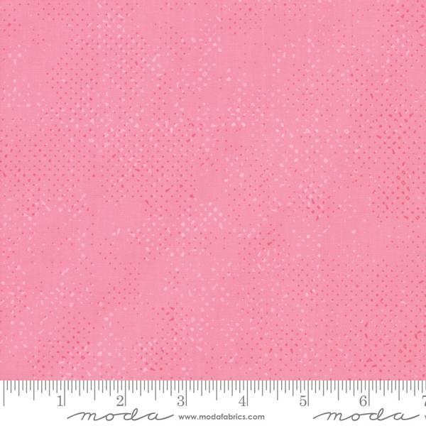 Bilde av Just Red - Spotted Candy - rosa prikkete
