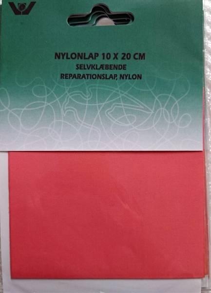 Bilde av Reparaturlapper - selvklebende - rosa, 10x20 cm