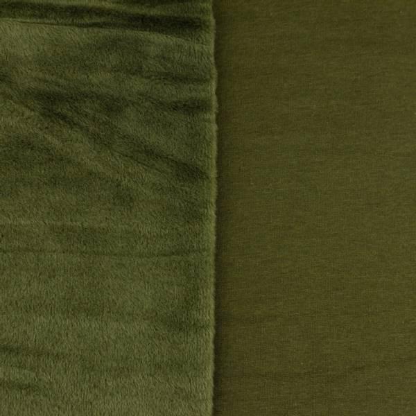 Bilde av Isoli Minky - armygrønn