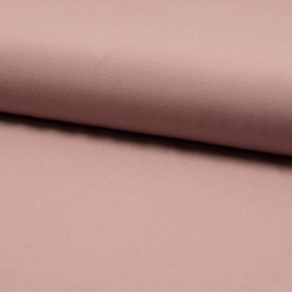 Bilde av 70 cm Viskose twill ensfarget gammelrosa