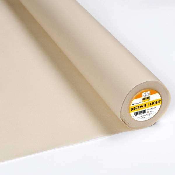 Bilde av Decovil 1 light - lettere kraftig læraktig strykeinnlegg