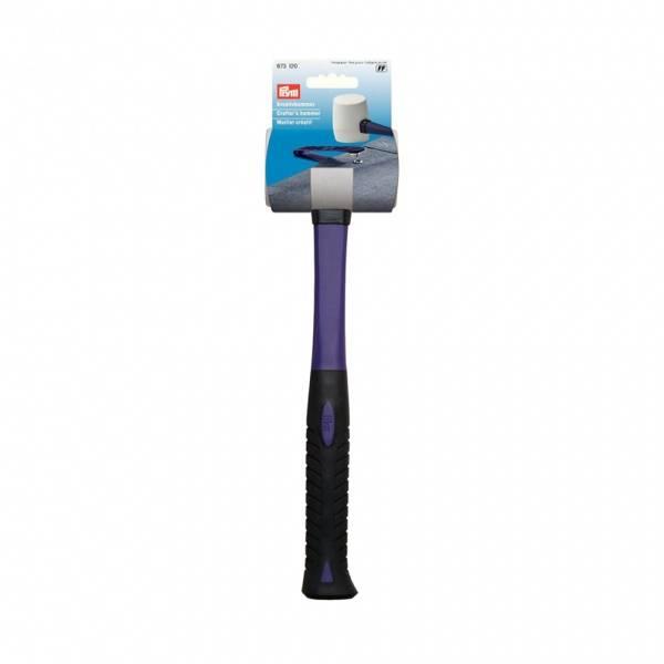 Bilde av Prym gummihammer til trykknapper & maljer