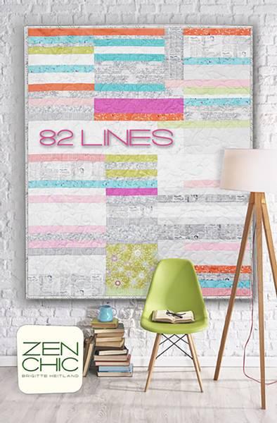 Bilde av 82 Lines - ZenChic