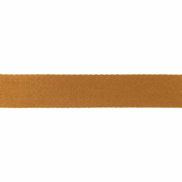 Bilde av Webbing, bomullsbånd, 38 mm, cognac