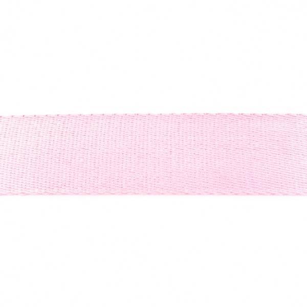 Bilde av Webbing, bomullsbånd, 38 mm, rosa