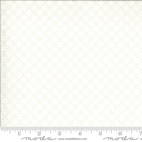 Bilde av 55 cm Dover - prikkemønster på lys sand