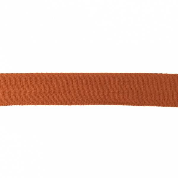 Bilde av Webbing, bomullsbånd, 38 mm, kobber