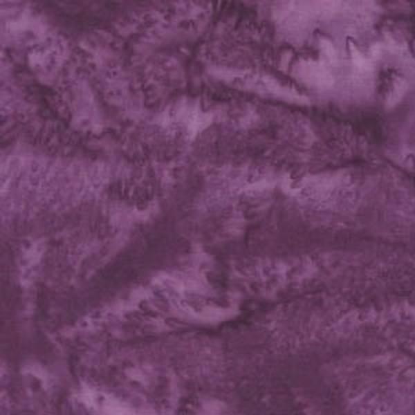 Bilde av Batikk 1895 Watercolors - fv 14 Purple