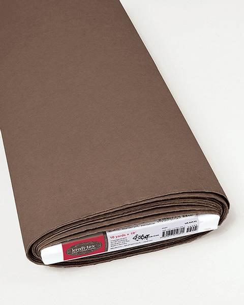 Bilde av Vaskbar papp - Kraft-Tex paper - choco - brun