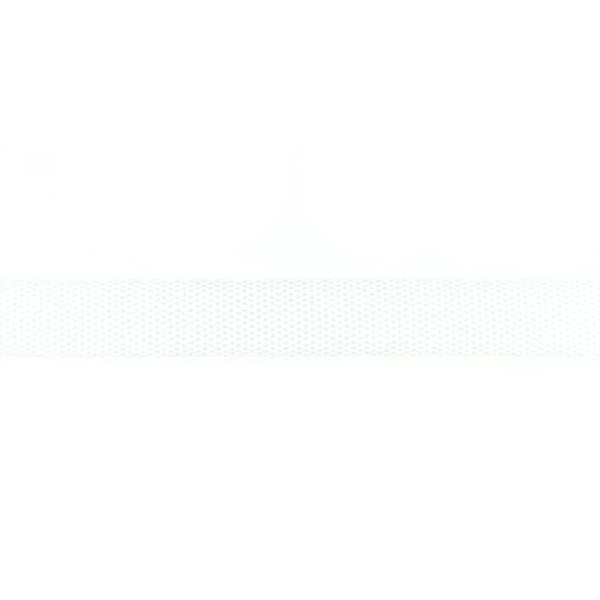 Bilde av Gjordebånd, 25 mm, hvit