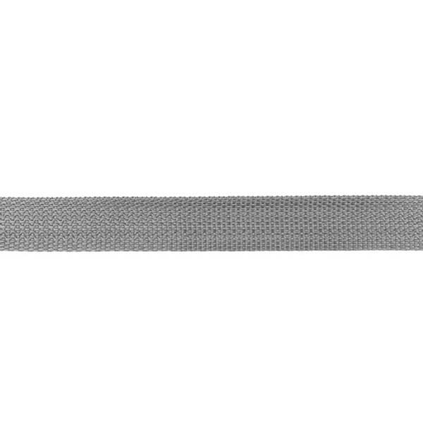 Bilde av Gjordebånd, 25 mm, lys grå