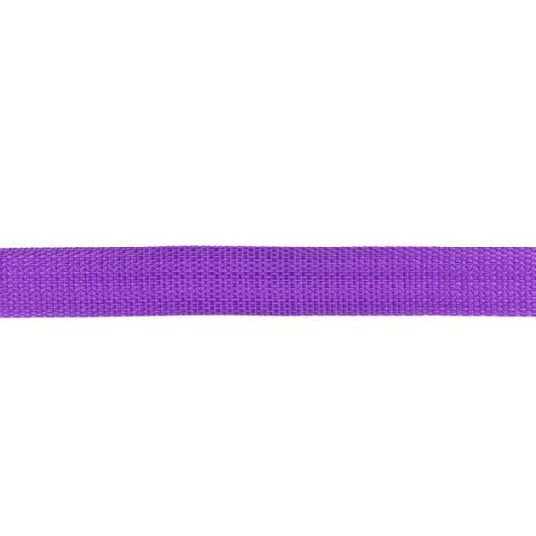 Bilde av Gjordebånd, 25 mm, lilla