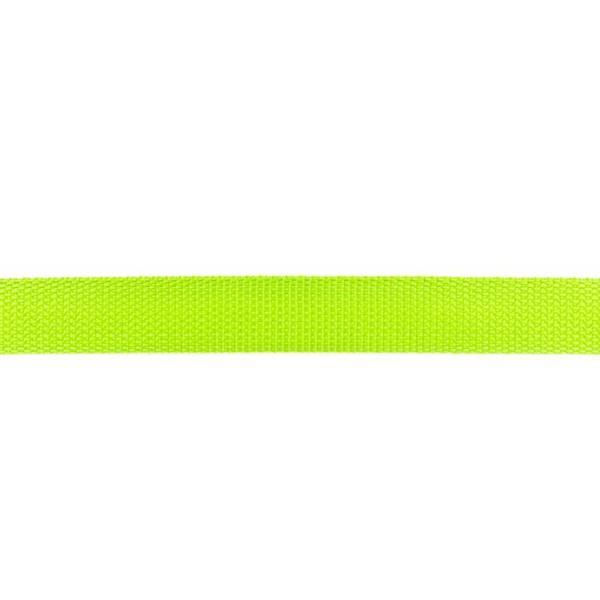 Bilde av Gjordebånd, 25 mm, limegrønn