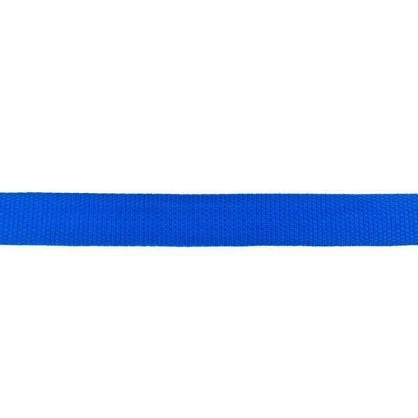 Bilde av Gjordebånd, 25 mm, koboltblå