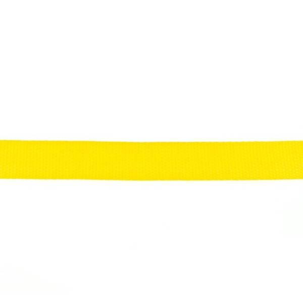 Bilde av Gjordebånd, 25 mm, gul