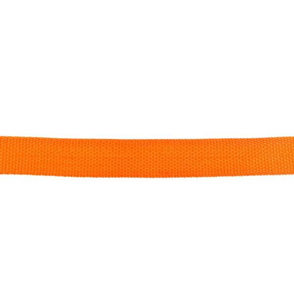 Bilde av Gjordebånd, 25 mm, oransje
