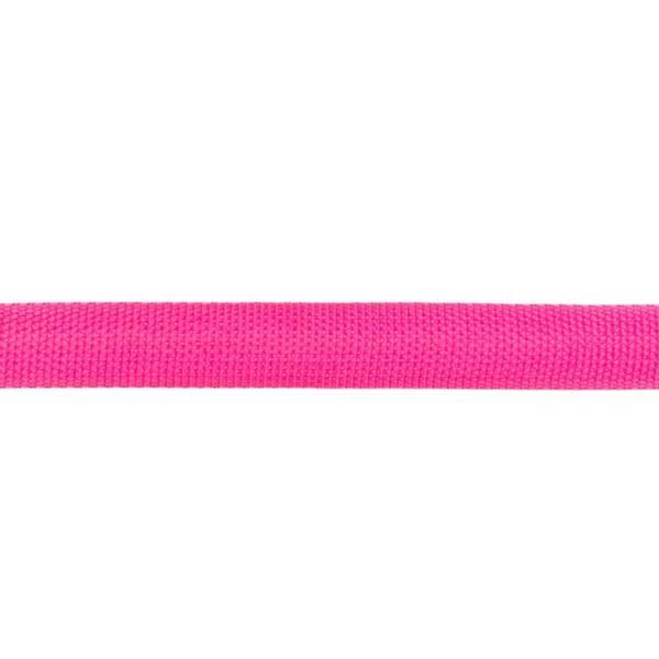 Bilde av Gjordebånd, 25 mm, sterk rosa