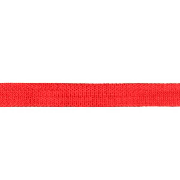 Bilde av Gjordebånd, 25 mm, rød