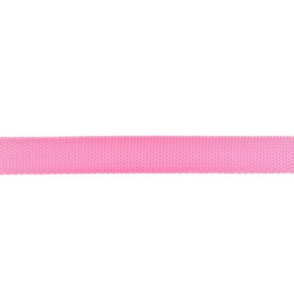 Bilde av Gjordebånd, 25 mm, rosa