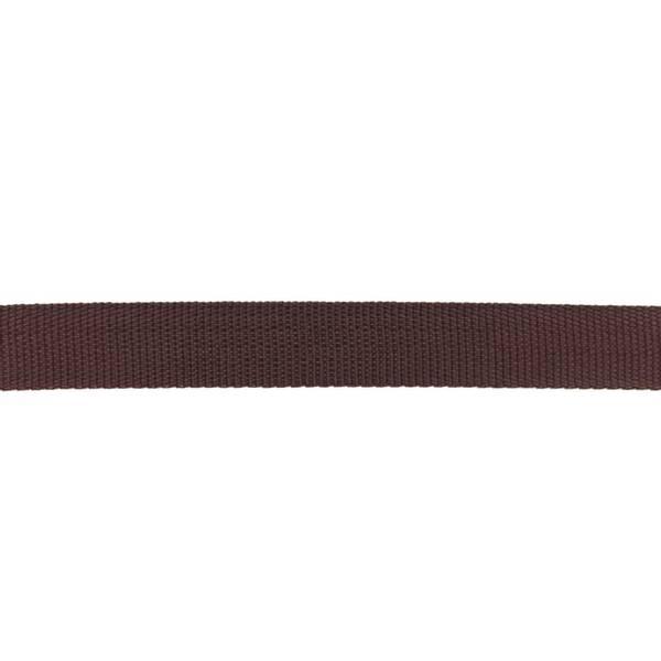 Bilde av Gjordebånd, 25 mm, brun