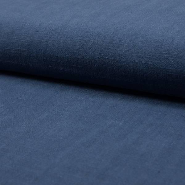 Bilde av Lin, stonewashed - jeansblå