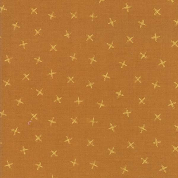 Bilde av Safari Life - 8 mm kryss på brent oransje
