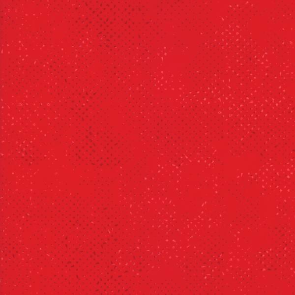 Bilde av Lulu Spotted - Christmas Red - rød prikkete