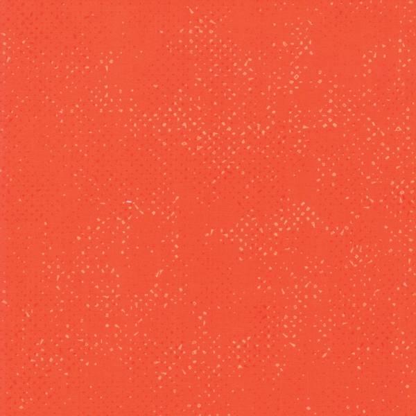 Bilde av Lulu Spotted - Mango - mørk oransje prikkete