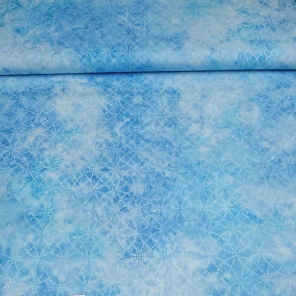 Bilde av Fantasy - himmelblå 7 cm sirkler